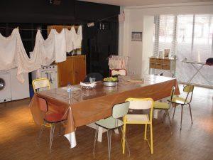 appartement Vilette 08 006